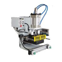 China special design hot foil stamping machine hot foil printing machine for paper bag wholesale