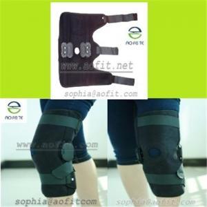 China Medical adjustable knee brace wholesale