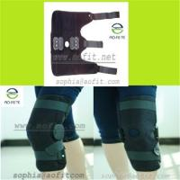 Buy cheap Medical adjustable knee brace from wholesalers
