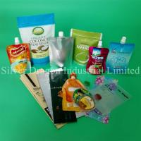 China Silver Dragon Industrial Limited/producer of plastic beverage bags, attractive printing and shape, lowest price wholesale