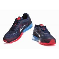China Nike Air Max 2014 shoes blue red www.doamazingbusiness.net wholesale