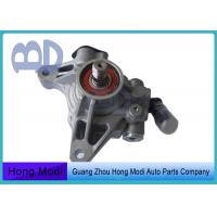 China 56100-RAA-A02 Sliver Power Steering Pump For Honda Accord Car Parts wholesale