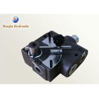 China 3 Port Adjustable Hydraulic Flow Control Valve LKF-60 For Front Loader wholesale
