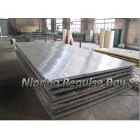 Buy cheap ASTM A240 304 316 430 Stainless Steel Sheets From Tisco , Baosteel , ZPSS , Krupp from wholesalers