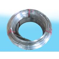 China Hot Zinc Coated Galvanized Bundy Tube For Refrigeration System 4.2mm × 0.5mm wholesale