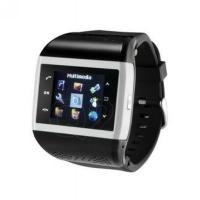China 2012 watch phone Quad-band 1.5 inch Touch Screen 1.3 Mega Pixels Camera wholesale