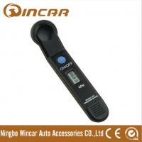Quality ABS Max Pressure 150 Psi mini portable Digital Tire Pressure Gauge for car tire for sale
