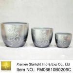 China Mini Plant Pots wholesale
