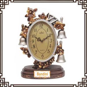 China decorative desk clock, office table clock, New gift clock, unique novelty clock 921M on sale