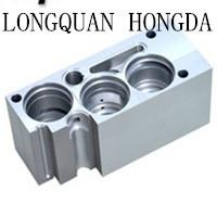 Buy cheap High Pressure Die Casting Mould Aluminum Products / Auto Parts Mould With CNC Service from wholesalers