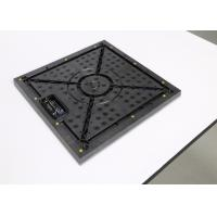 Buy cheap 250*250mm 64*64 pixels 1/16 scan P3.91 indoor  RGB full color module from wholesalers
