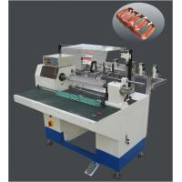 China Multi Spindle Coil Stator Winding Machine For Auto Alternator wholesale