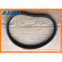 China 8973105690 Excavator Spare Parts Cooling Fan Belt For Hitachi ZX200 ZX200-3G wholesale