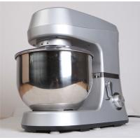 Quality Kitchen Stand Food Mixer , 1300w 6 Speed Tilt Head 5.5 Quart Stand Mixer for sale