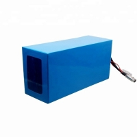 China High Power 67Ah 48v Lithium Ion Battery Pack For Golf Cart wholesale