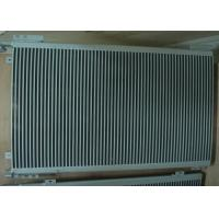 China Hitachi ZX330 ZX450 Excavator Engine Radiator Inter Cooler 4429250 4655008 4655019 4655020 wholesale