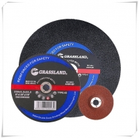 Buy cheap 100x3.2x16mm 30grit MPA Stainless Steel Angle Grinder Blade from wholesalers