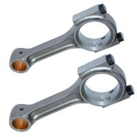 Quality Performance Auto Engine Parts Customized Alloy Steel Forged Connecting Rods for sale