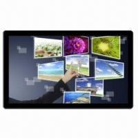 China 32-inch Multi-touch Overlay 16 Touch Points Multi-touch Screen with USB Interface for Project wholesale