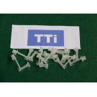 China Precision Injection Molding For Precision Threaded tubes & Tranparent Parts on sale