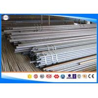 China Precision ST45 Cold Drawn Steel Pipe For Mechanical Parts In Machinery Equipment wholesale