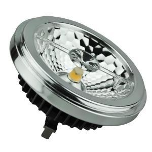 China 24°/40°Beam Angle CREE Chip COB 15 Watt AR111 Dimmable LED Spot Lights wholesale