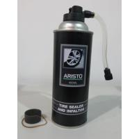 China Car Tire Care Products Tire Sealer & Inflator Spray 400ML wholesale