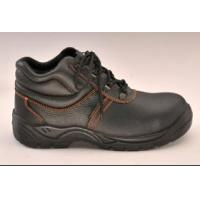 China Leather Safety Shoes (ABP1-5005) wholesale