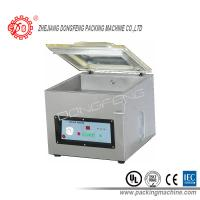 Shrink Wrapping Vacuum Pack Machines / Packaging Machines Oil Filter DZ - 420T