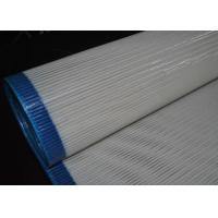 China Medium Loop Polyester Mesh Fabric For Paper Making Machine 3868 wholesale