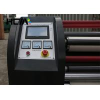 China High Definition Commercial Roll To Roll Heat Press Machine High Speed wholesale