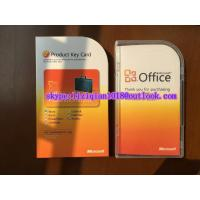 China sequential number Ms  office professional 2010 product key,100% activated online on sale
