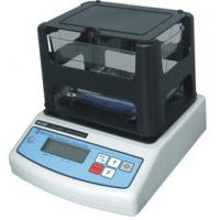 Buy cheap Electronic Plastic Testing Equipment / Digital Density Meter For Rubber , from wholesalers