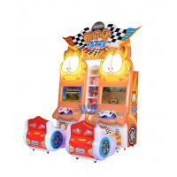 China Game Machines For Kids Coin Operated Arcade racing car L1588*W125*H190 (mm) wholesale