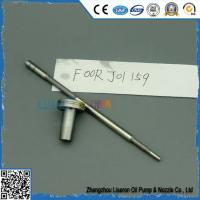 China MAN TGA Bosch F 00R J01 159 valve FooR J01 159 and CR injector parts bosch valve F00RJ01159 for injector 0 445 120 024 wholesale