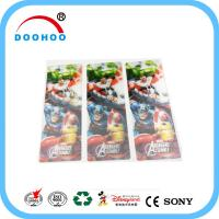 China 0.3mm PP PET Lenticular 3D Printed Library Bookmarks FAMA Cerification wholesale
