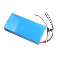 China Rechargeable 48V 25Ah 18650 Lithium Ion Battery Pack wholesale