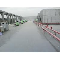 China Waterproof Polyaspartic Polyurea Topcoat Guide Formulation, can be Elastic Flooring Coat wholesale