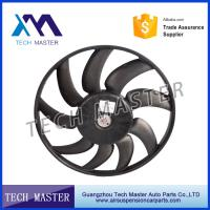 China Automotive Car Cooling Fan Assembly For Audi A4 Radiator Cooling Fan 8E0959455A 8E0959455L wholesale
