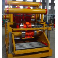 Quality High quality well drilling solids control Hunter series mud cleaner at Aipu solids for sale