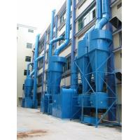 China Simple Operation Industrial Dust Collector , Pulse Bag Dust Removal Equipment on sale
