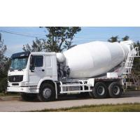 Quality 6X4 10 Wheel Concrete Mixers Trucks 336Hp 10Cbm HOWO Concrete Mixing Truck for for sale