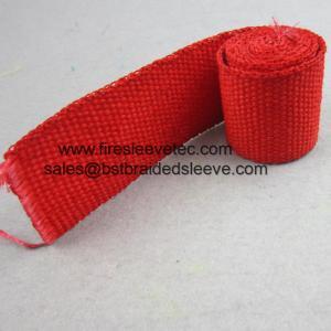 China itanium Heat Wrap Exhaust Manifold Black Insulating Tape on sale