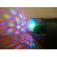 China Mini 400w 2 in 1 Fogging Machine Stage Smoke Machine  With Crystal Ball Light  X-02 wholesale