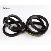 China Customized Electric Motor Rubber V Drive Belts High Transmission Efficiency wholesale