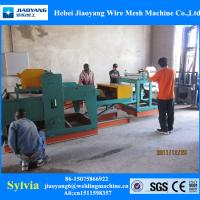 China Best price automatic 1.5~2.6mm Brick force welded wire mesh welding machine wholesale