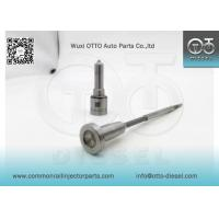 China Bosch Common Rail Injector Valve F 00V C01 349 For 0 445 110 249/250 Injectors on sale