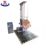 China Automatic Single Column Corrugated Boxes Drop Testing Equipment wholesale