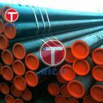 GB9948 Petroleum Cracking Seamless Steel Tubes 10#20# 12CrMo 15CrMo 12Cr1MoV 07Cr19Ni10