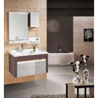 Buy cheap Bathroom Cabinet / PVC Bathroom Cabinet (W-213) from wholesalers